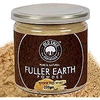 Old Tree Multani Mitti (Fuller Earth) Powder, 200G