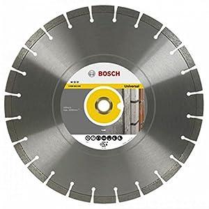 Bosch 300mm Universal Diamond Blade
