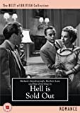 Hell Sold Out [UK kostenlos online stream