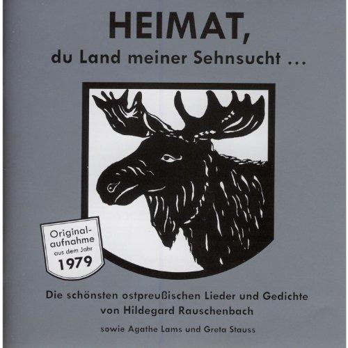 Heimat, Ostpreußenland