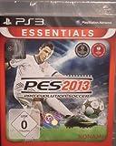 PS3 - Pro Evolution Soccer / PES 2013 [Greatest Hits] (NEU & OVP)