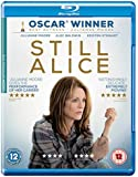 Still Alice [Blu-ray]