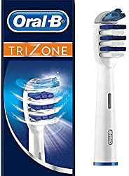 Oral-B Trizone Toothbrush Heads, Replacement Refills for Electric Rechargeable Toothbrush, Pack of 1
