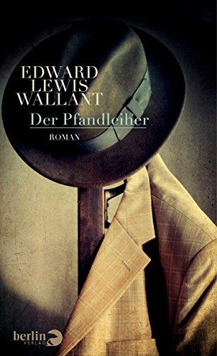 Der Pfandleiher: Roman