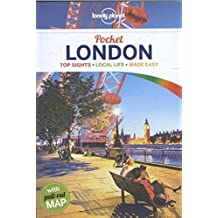Pocket Guide London (Lonely Planet Pocket Guide London)