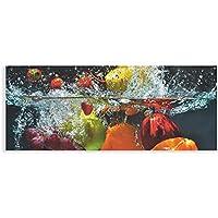 Suchergebnis auf Amazon.de für: Küchenrückwand Glas Motiv: Küche ...