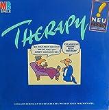 Therapy 2. Edition. Gesellschafts / Partyspiel über Psychologie (Erscheinungsjahr 1994)
