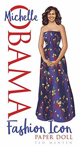 michelle-obama-fashion-icon-paper-doll