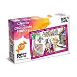 Roald Dahl Kids 250 Piece \'Charlie And Choc Factory\' Jigsaw Puzzle