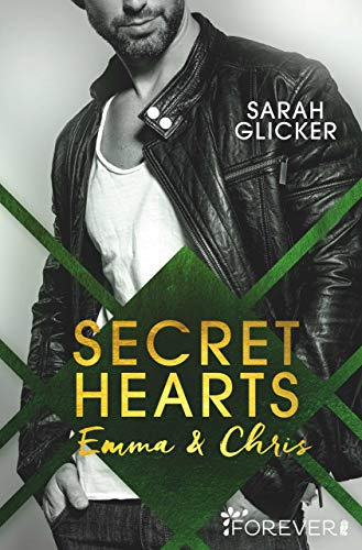 Secret Hearts: Emma & Chris (Law and Justice 2) von [Glicker, Sarah]