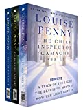 Best Fiction Book Series - The Chief Inspector Gamache Series, Books 7-9 Review