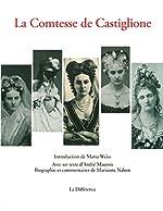 La Comtesse de Castiglione de Marta Weiss