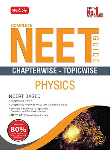 Complete NEET Guide Physics