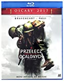 Hacksaw Ridge (Polish import) [Blu-Ray] [Region Free] (English audio)
