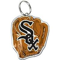 WinCraft Chicago White Sox Premium MLB Schlüsselanhänger