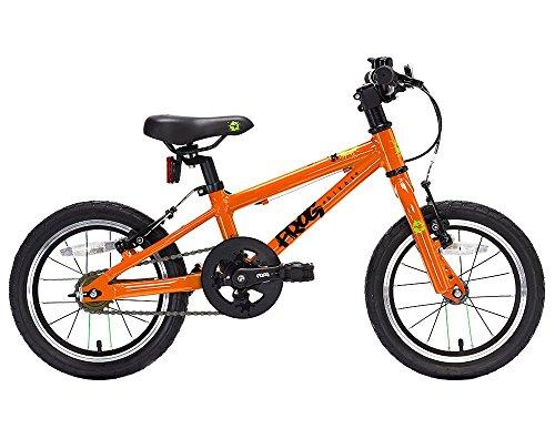 Frog Bikes Frog 43, Farbe:orange