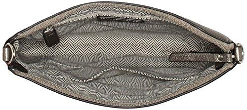 Borsa A Tracolla Da Donna Tom Tailor Ava, Argento 1,5x20x27 Cm (argento Antico)