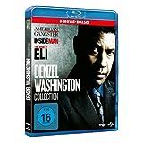 Denzel Washington - Box [Blu-ray]