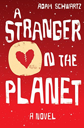 A Stranger on the Planet: A Novel (English Edition)