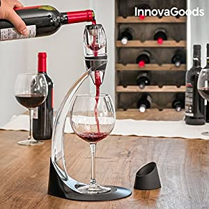 Decanter Vino Professionale InnovaGoods Kitchen Sommelier