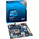 Intel BOXDH55TC Mainboard Sockel LGA1156 ATX DDR3 Speicher