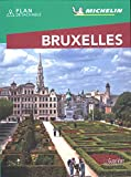 Guide Vert Week&GO Bruxelles Michelin
