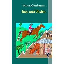 Ines und Pedro: fern voneinander im gleichen Land