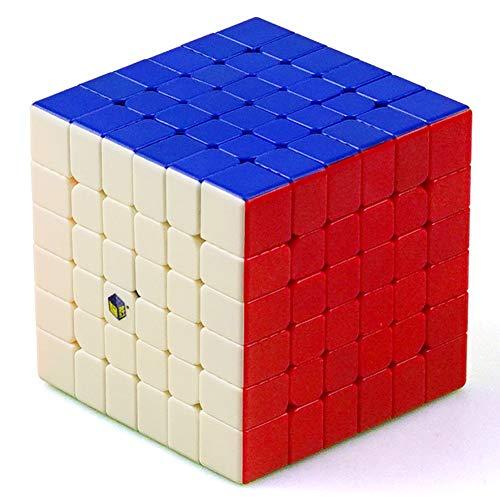 JIAAE 6X6 Competencia Profesional Cubo De Rubik Niños