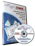 SCC-Verteilerbeschriftung Software zum Beschriftung von Verteilern