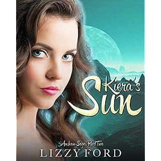 Kiera's Sun (Anshan Saga Book 2) (English Edition)