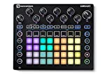 Novation Circuit Groove Box with Synth, Drum Machine and Sequencer