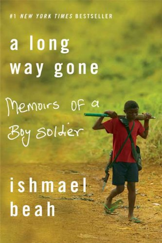 a long way gone by ishmeal Get an answer for 'from a long way gone by ishmael beah, please provide a summary of chapters 11-21' and find homework help for other a long way gone.