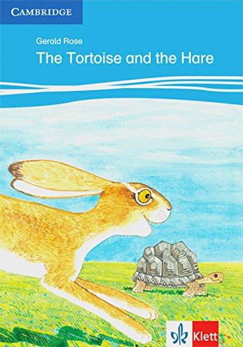 The Tortoise and the Hare: Animal Stories. Englische Lektüre für das 1. Lernjahr (Klett Cambridge Storybooks)
