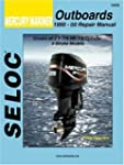 Seloc Mercury/Mariner Outboards: 1990...