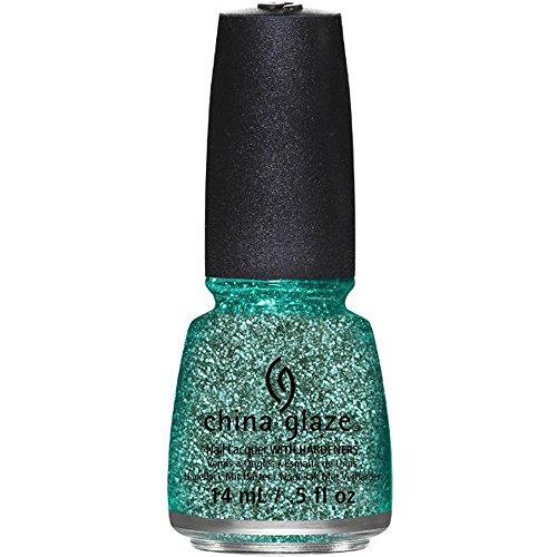 china-glaze-81933-pine-ing-for-glitter-smalto-per-unghie-con-indurente-14-ml