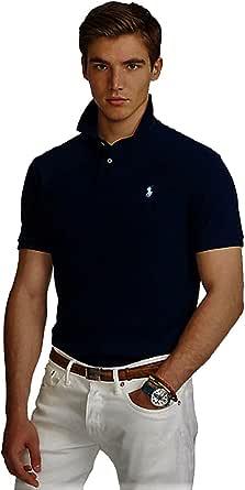 Polo Ralph Lauren Polo in piqué Slim Fit