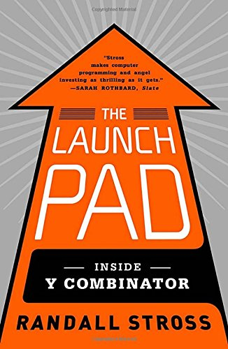 The Launch Pad Inside Y Combinator