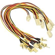 10pcs 22cm JST-XH 2S 3P RC Cohechador Cable Lipo Equilibrio Extensión Plomo