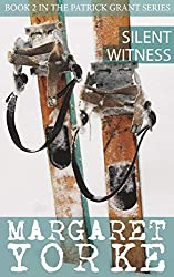 Silent Witness (Patrick Grant Series Book 2)