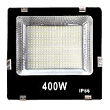 Generic RE20180037 400-Watt Flood Outdoor Light (White)