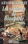 Les Sultanes de Bonaparte par Torquet