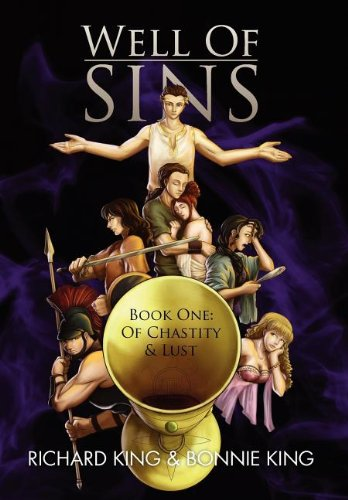 Well of Sins Cover Image