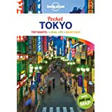 Lonely Planet Pocket Tokyo (Lonely Planet Pocket Guide Tokyo)