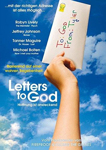 Briefe an Gott [dt./OV]