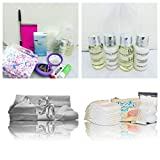 UNISEX Luxury hospital bag essentials (contents only) for Mum & Baby - 27