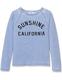Le Temps des Cerises Gcaliforniagiml, Sweat-Shirt Fille