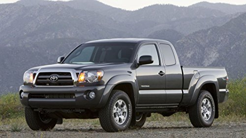 toyota-tacoma-customized-25x14-inch-silk-print-poster-affiche-de-la-soie-wallpaper-great-gift