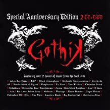 Gothik-Special Edition