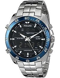 Pulsar Watch PW6013