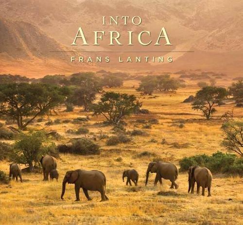Into Africa por Wade Davis